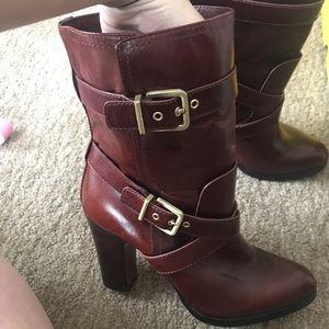 Pour La Victoire women's roslin boots